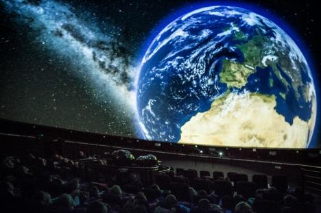 Málaga får inte bara sitt eget planetarium nästa år, det blir också det största i hela EU.