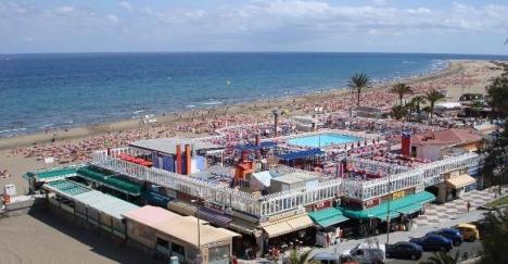 Kanarieöarna är det sista området i Spanien som inför påbud på munskydd på allmän plats, oavsett säkerhetsavstånd.
