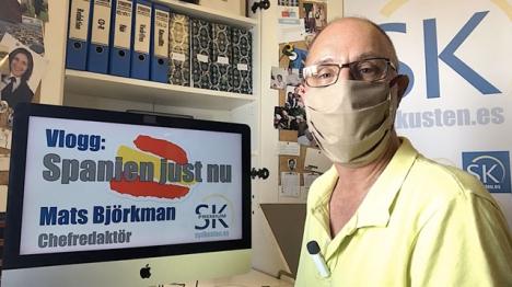 Prenumeranter på SK Premium får bland annat en färsk vlogg av Mats Björkman måndag-fredag, till skillnad från allmänheten som får nöja sig med fredagsvloggen.