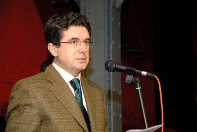 Jaume Matas har varit regionalpresident på Balearerna i två omgångar, liksom miljöminister med José María Aznar.