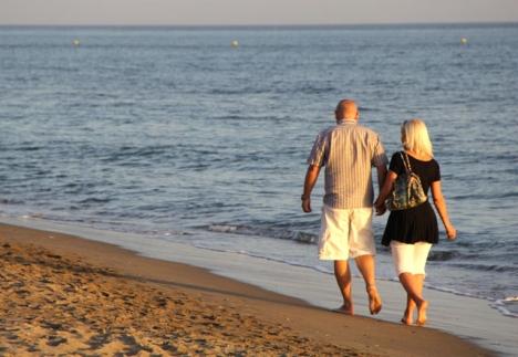 Sol- och badturismen utgör 65 procent av sektorn i Spanien.