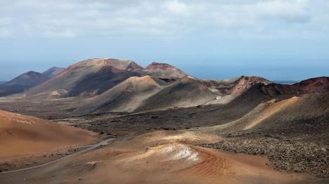 Nu avråder Tyskland från resor även till Kanarieöarna.