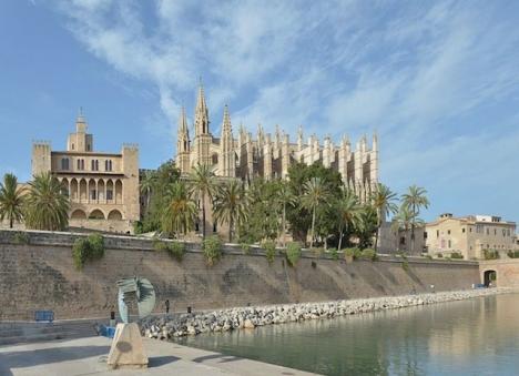 Mallorca upptar den övervägande delen av smittfallen på Balearerna.