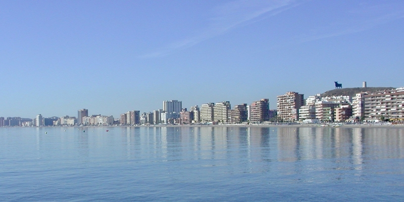 Fuengirola kommun passerade i mars i år 81 000 mantalsskrivna invånare.