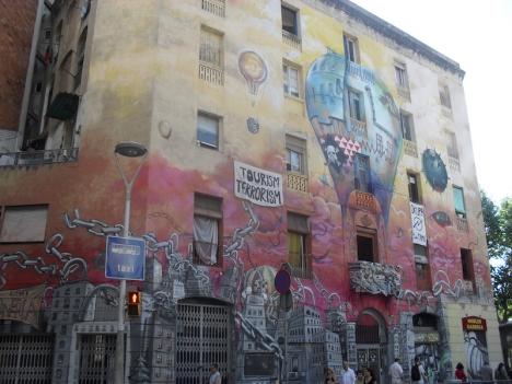 Nya riktlinjer och resurser till polisen, ska påskynda processen vid husockupationer. Foto: Gerardo Nuñez/Wikimedia Commons
