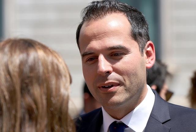 Ignacio Aguado har för andra gången på mindre än en vecka gått ut med en appell om brådskande statlig hjälp.