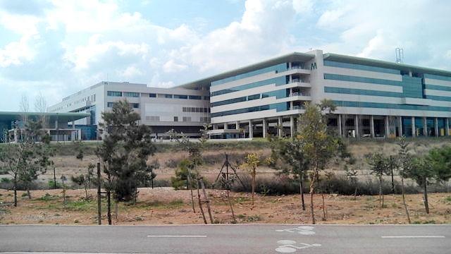 Son Espases är det ledande sjukhuset på Balearerna.
