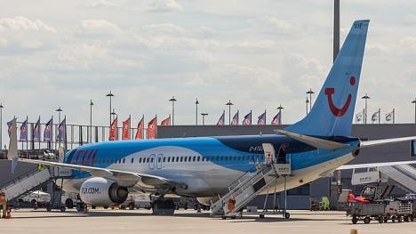 Till att börja med kommer Tui att anordna sju flyg i veckan till Kanarieöarna. Foto: Raimond Spekking/Wikimedia Commons