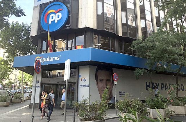 Högsta domstolen vidhåller att Partido Popular gynnades ekonomiskt av Gürtel-härvan, men stryker från utfallet att B-kassan skulle ha styrkts.