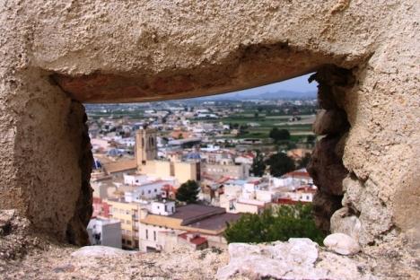 Restriktionerna gäller hela Orihuela och Elche, med undantag av Orihuela Costa samt Torremendo.