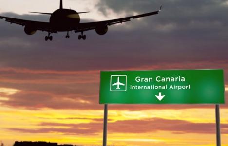 Kravet på negativt Covid-test på Kanarieöarna dröjer minst tio dagar till.