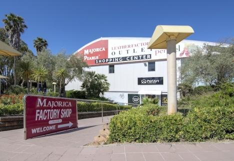 Pärlföretaget Majorica har varit verksamt sedan 1890.