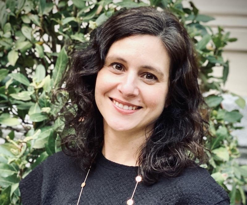 Samira Grylin-Allalou är ny handelssekreterare i Spanien och chef för Business Sweden i Madrid.