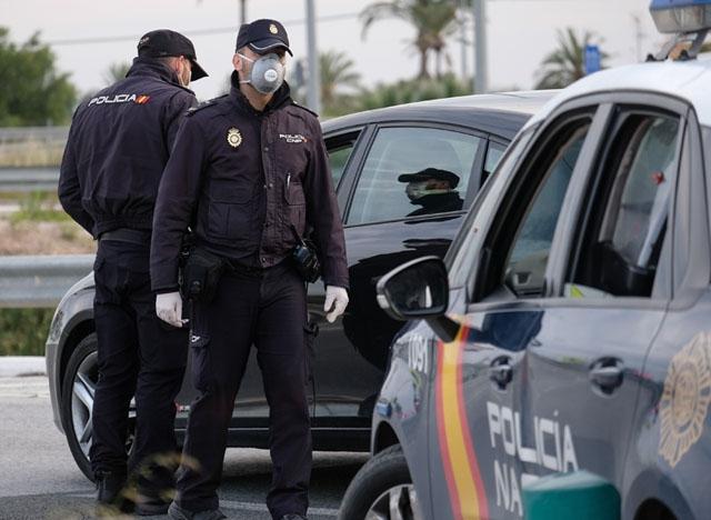 Madridregionen försätts i perimeterkarantän i början av december.