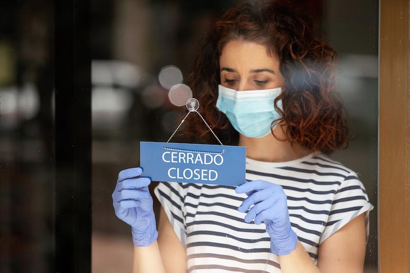 Autónomos i Andalusien som drabbats ekonomiskt av pandemin, kan söka ett särskilt bidrag på 1.000 euro.