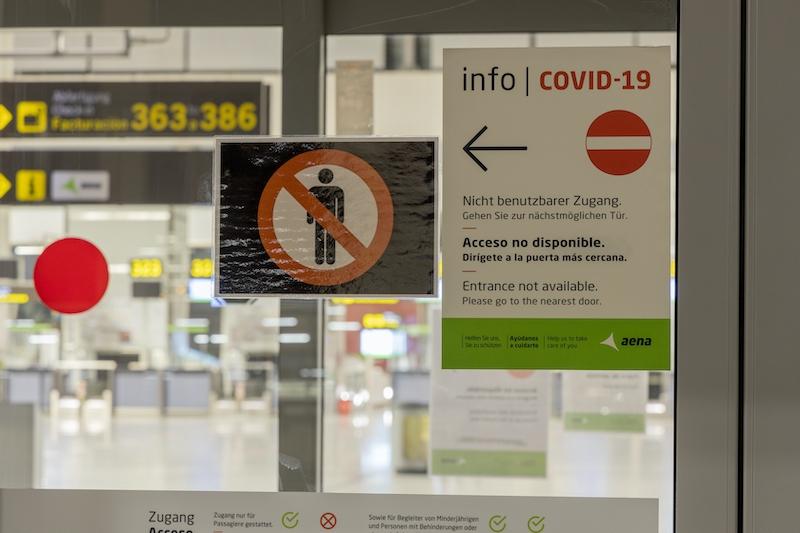 Att resa i pandemitider är inte det enklaste. Det nya kravet på PCR-tester för inresande till Spanien har lett till klagomål, framför allt för att testerna är så dyra.