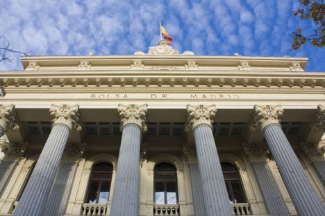 Trots en återhämtning i november på drygt 25 procent är nedgången på Madridbörsen fortsatt runt 15 procent, sedan årsskiftet.