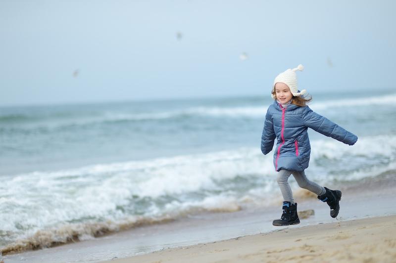 Till helgen är det dags att plocka fram vinterkläderna till och med på Costa del Sol!
