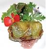 Celia Jiménez har jobbat på Restaurante El Lago sedan 2002, två år senare blev hon kökschef. I november 2005 publicerades senaste Guide Michelin där restaurangen fått den eftertraktade stjärnan.