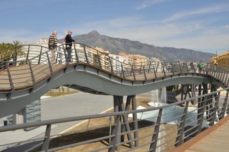 Marbella närmar sig 150.000 mantalsskrivna invånare.