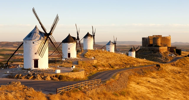 Castilla-La Mancha är en av de autonoma regioner som vill ha möjlighet att införa en ny hemkarantän.