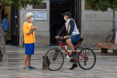 Málaga stad, liksom en majoritet av de övriga kustkommunerna, väntas hamna i perimimeterkarantän från och med 20 januari.