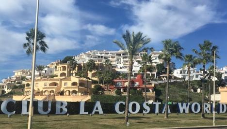 Club La Costa World i Mijas läggs ned i sin nuvarande form efter nästan 40 år.