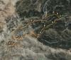 Från utsiktsplatsen El Saucillo går det en mängd vandringsleder.