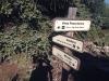 Det finns en mängd utsatta vandringsleder av olika längd och svårighetsgrad.