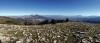 Utsikten inte minst österut är hänförande. Man kan skåda både byn Yunquera, kustbandet och Sierra Nevada.
