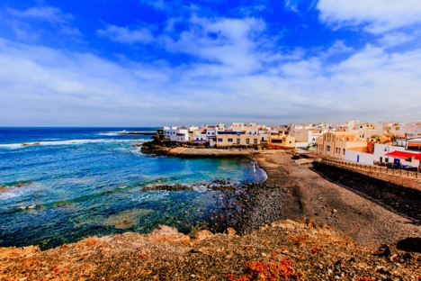 Fuerteventura är den ö där det relativt sett försvunnit flest verksamheter under 2020.