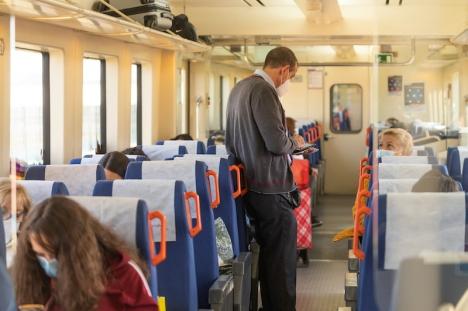 Renfe förlorade hälften av sina passagerare 2020 som en konsekvens av pandemin.