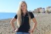 Holly Purnell är marknadschef på Energy Nordic, en elleverantör med huvudkontor i Fuengirola som erbjuder all service på svenska.