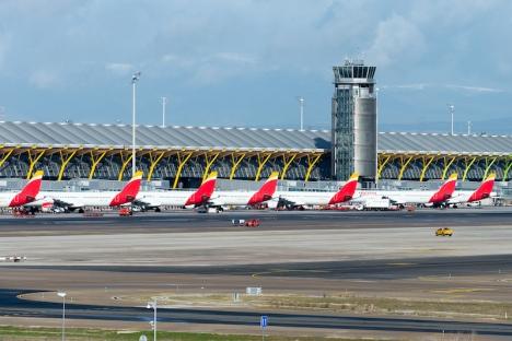 Flera stora aktörer, däribland Iberia, har gått samman i ett makroprojekt som går ut på att styra om flyget till en hållbarare bransch.