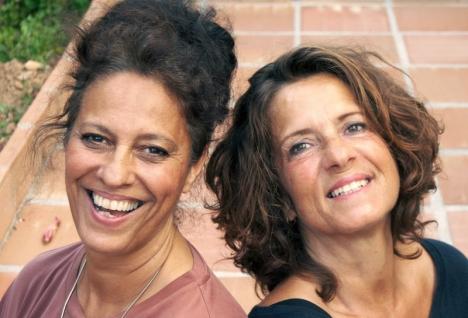 Annette Aalto och Beatriz López kommer att ordna behandling för alkohol- eller substansberoende i Nerja under våren.