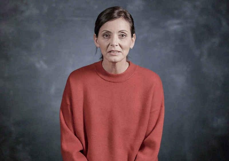 Nevenka Fernández tar ordet 20 år senare och berättar i en ny Netflixdokumentär sin metoo-berättelse. Foto: Netflix