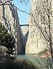 El Caminito del Rey och bergspasset El Desfiladero de los Gaitanes, i El Chorro, på väg till dammarna i Ardales.