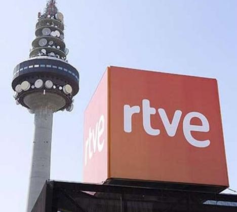 Fyra partier har avtalat den nya styrelsen för RTVE.