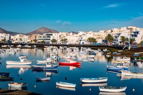 Lanzarote går ned från nivå 4 till 3 i restriktionsskalan.