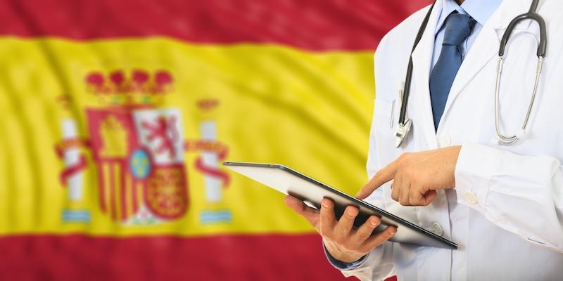 Före pandemin var Spanien rankad fyra av världens mest effektiva vårdsystem. I den senaste klassifikationen hamnar landet på plats 15.