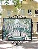 Paret Jorge Loring och Amalia Heredia köpte fincan La Concepción i mitten av 1800-talet. Det som skulle bli ett sommarhus, förvandlades till en fantastisk trädgård och en plats för både sociala och politiska möten i Málaga.