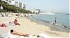 Playa de la Bajadilla är en av Marbellas två blåflaggade stränder. Ett lugnt och bra alternativ till centrum med bättre parkeringsmöjligheter och fortfarande gångavstånd till stan.