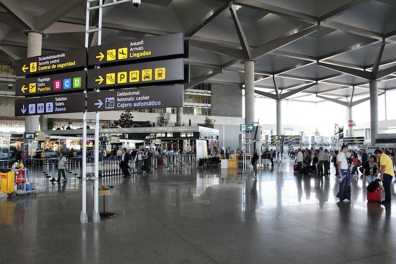 Resande från Málaga flygplats kan från och med nu utföra covidtest på flygplatsen, både snabbare och till lägre pris än på många andra ställen.