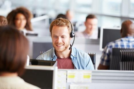 Det nya callcentret i Benalmádena kommer bland annat rekrytera svensk-, norsk- och dansktalande personal.
