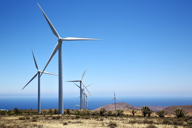 Kongressen har antagit en ny lag som innebär att Spanien måste frigöra sig från fossila bränslen helt till 2050.