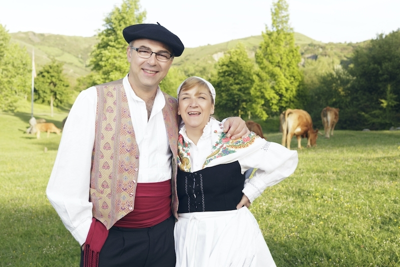 Baskernas genetiska ursprung skiljer sig visserligen från övriga spanjorers, men inte så mycket som man tidigare trott.