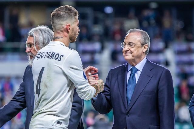 Real Madrids Florentino Pérez har utsetts till ordförande i den nya Superligan, som riskerar att skapa en stor spricka i den europeiska fotbollen.