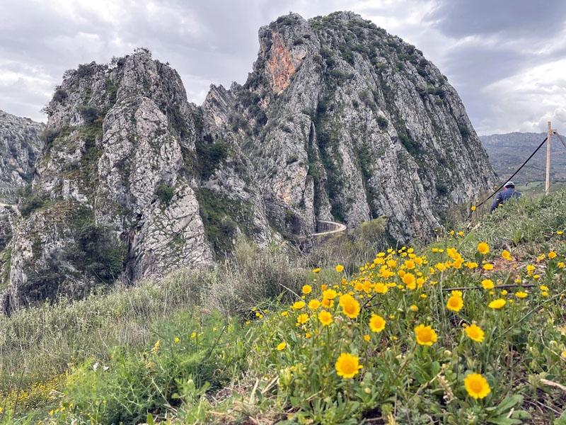 Väster om Ronda finns en av de kortaste och ändå mest spännande vandringslederna i hela Andalusien.