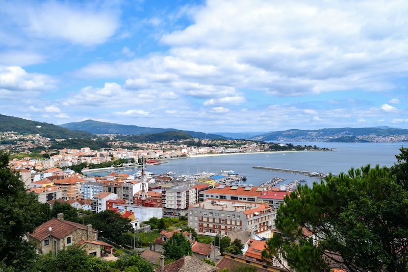Vigo i Galicien får högst betyg i livskvalitet av sina invånare, i OCU:s enkät genomförd i 15 spanska städer.