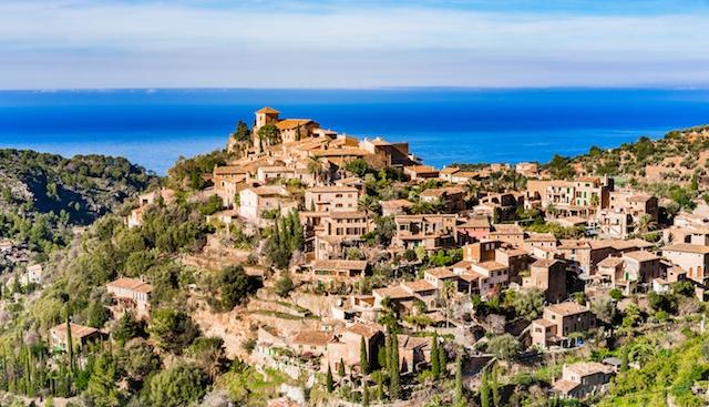 Hela 62 procent av de som hittills avlidit på Mallorca på grund av pandemin var äldre än 80 år.